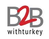 B2B With Turkey Logo